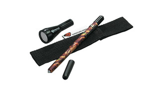 Camouflage Stylus accessory pack
