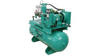 CDD compressor
