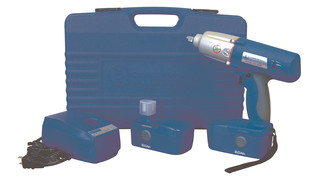 CET-500IK 19.2-Volt 1/2 Cordless Impact Kit