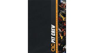 CLC Pit Crew Catalog