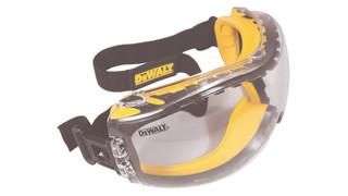 Concealer goggles