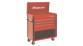 Convertible Shop Cart No. KRSC40