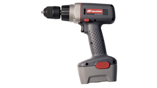 Cordless Wrench and Drill/Driver