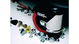 Creeper Sweeper replacement casters