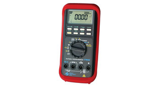 CT8030 Dual Display Automotive Multimeter