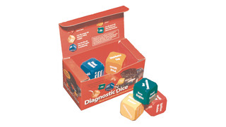 Diagnostic Dice