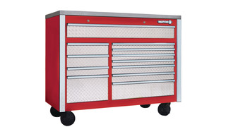Diamond Plate Facades for 5-S Series toolboxes
