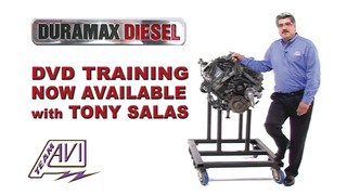 diesel diagnostics training program for the Duramax 6.6L