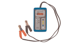Digital Battery Tester, No. ESC720