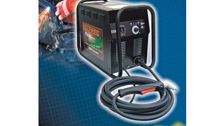 Drag-Gun Plus portable plasma cutting system