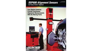 DSP600 Brochure