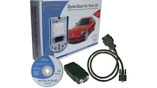 Dyno-Scan Palm OS package