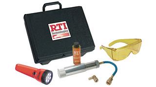 Elite UV Leak Detection Kit