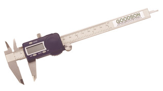Extra Value Electronic Caliper