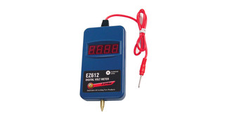 EZ612 Digital Volt Meter