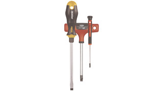 FELO high-quality screwdrivers