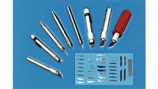Fine-Precision Knives