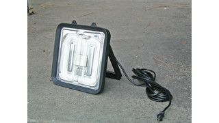 Flourescent Flood Light