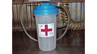 Fluid Extractor Plus
