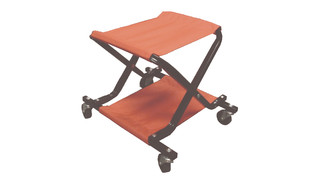 Folding Creeper Seat No. BB100