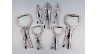 Full Line of LockJaw Auto Adjusting Locking Pliers