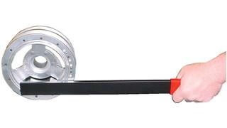 G.M. Harmonic Damper Holding Tool