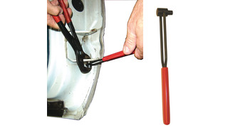 GM Door Hinge Bushing Installer