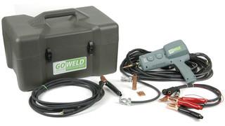 GOWELD Portable MIG Welder