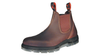 Great Barrier Slip-On Boot w/ non-steel toe