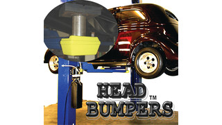 Head Bumpers
