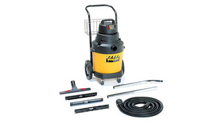 Heavy- Duty Total Maintenance Vacuum Cleaner