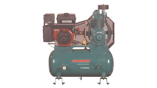 HGR7-3K gas driven units