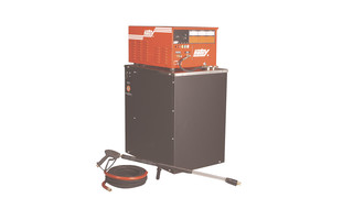 HWE series All-Electric Hot-Water Pressure Washers