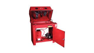 Hyrdo-Pressure Wash Cabinet (PBC42A)
