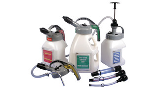 iCan industrial fluid containers
