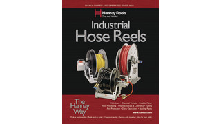 Industrial Hose Reel Catalog