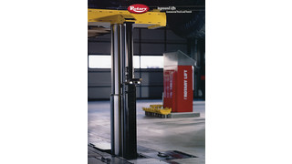 Inground Lifts-Commercial Truck and Transit