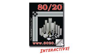 Interactive 80/20 Catalog