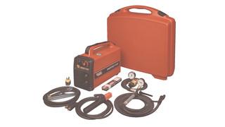Invertec V155-S welder