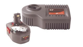 IQV Series battery analyzer