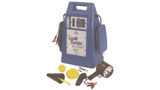 LeakTamer Plus EVAP Smoke Machine No. 6521