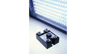 LED DC-to-DC Dimmer