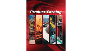 Lincoln Electric products catalog