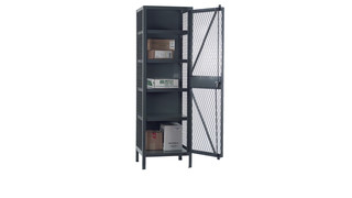 Lockable Storage Cabinet No. VSC-212478-95