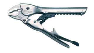 LockJaw Self Adjusting Locking Pliers