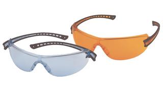 Luminary protective eyewear