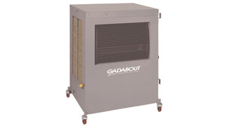 M300 Gadabout Mobile Evaporative Air Cooler