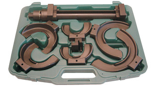 MacPherson Strut Spring compressor No. 1117J