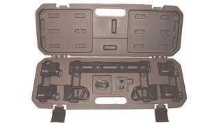 Master Spring Compressor Kit