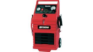 MCS245 CarbonClean fuel system service units